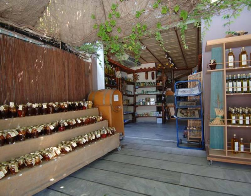 Appartementen Alia Club - Chersonissos - Heraklion Kreta